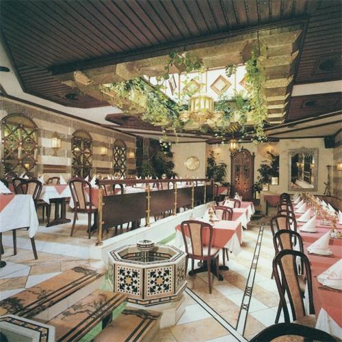 Hochzeit dusseldorf restaurant